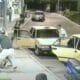 kavga taksi