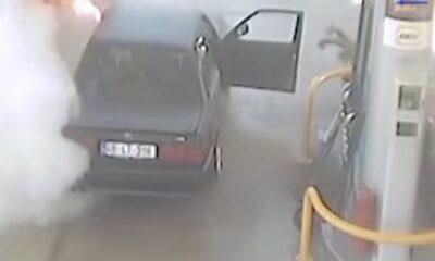 gaza petrol