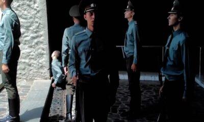 asker bayıldı