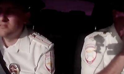 hıyar polisler