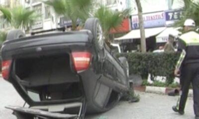 kaza resmi