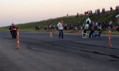 motorcycle racce