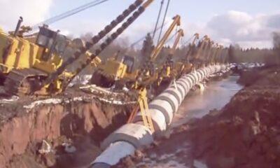 AMZ 0004 Amazing Pipe Construction