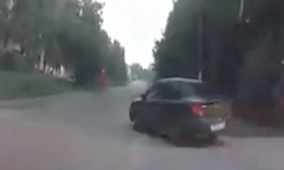 IDO 0009 Horn makes driver panic