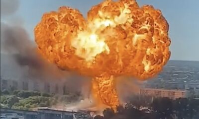 PAT 0004 Gas station explosion