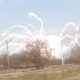 PATS 0002 Ammunition depot blow up