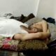 SAK 0021 smacking the sleeping man