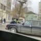 SEC 0001 Police stoping car on hood