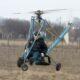 AMZ 0006 Retired dude built homemade helicopter