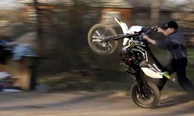FAL 0048 new dirt bike try