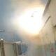 PAT 0005 Power Center Blow off