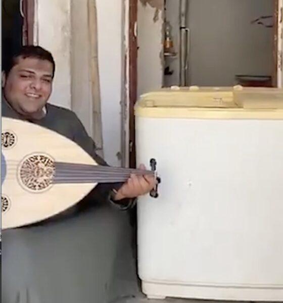 enstrumancı baba