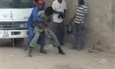 zambiyali