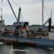 FAL 0080 Ship Cranes fail