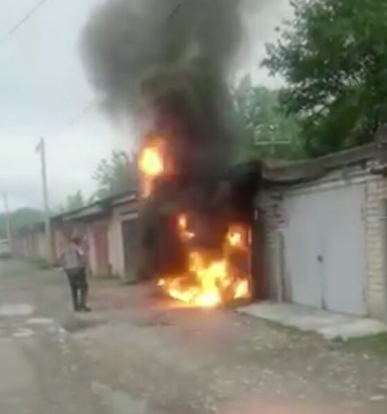 YNG 0024 guy almost died from garage fire